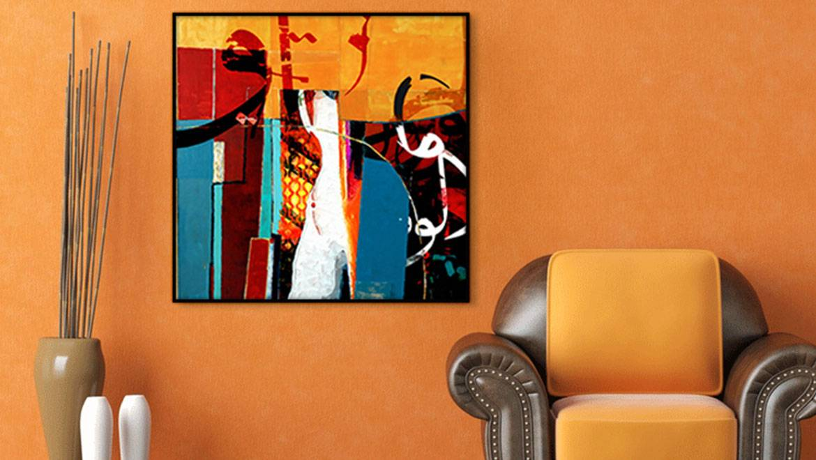 Canvas Prints in Jamnagar